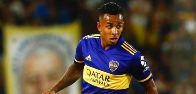 "Boca contará con un nuevo ""refuerzo"". Foto: diariopanorama.com"