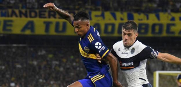 Sebastián Villa en la mira de dos equipos importantes de América | FOTO: BOCA JUNIORS