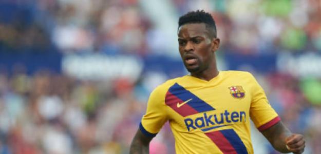 """""""La clave del trueque de Semedo por Cancelo entre el Barça y el City. Foto: Getty Images"""""""