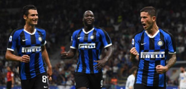 El fichaje que mejor rinde en el nuevo Inter de Milán