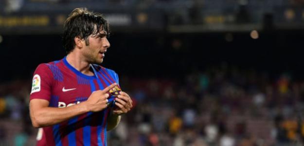 Sergi Roberto y una renovación cada vez más difícil de defender