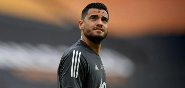 Romero, rumbo a la MLS. Foto: infobae.com