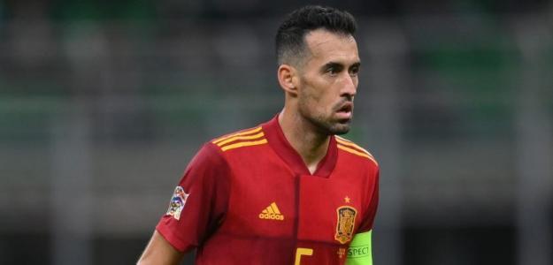 El Barcelona acepta vender a Busquets para fichar a Kessié