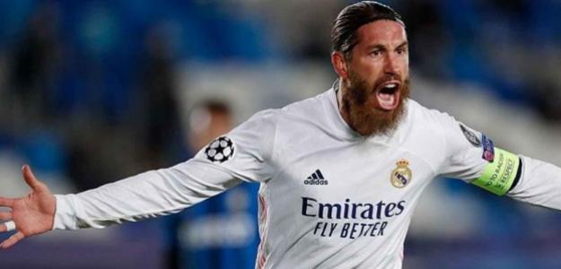 Sergio Ramos se quiere ir del Real Madrid en verano