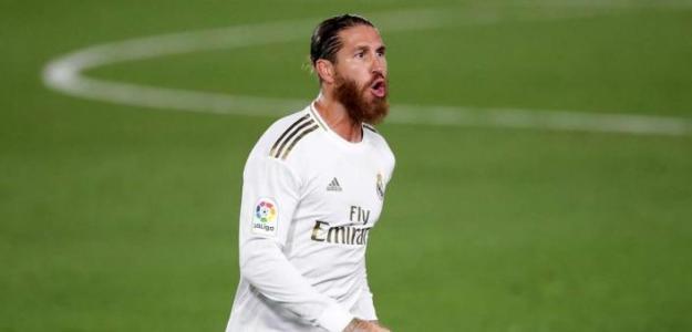 El Tottenham de Mourinho toca la puerta de Sergio Ramos