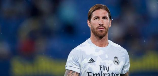 La orden de Ramos que evitó la llegada de Conte al Madrid