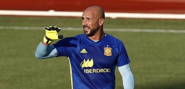 ¿Sería acertado el fichaje de Pepe Reina por el Valencia? / ABC.es