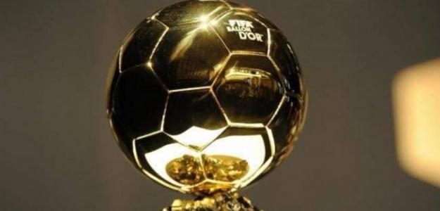 Siete perjudicados por la cancelación del Balón de Oro / Rfef.es