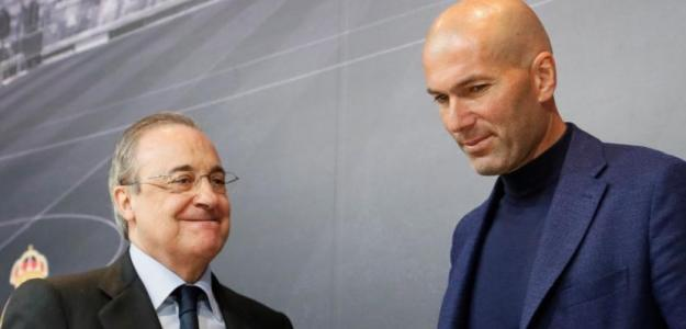 Sigue la lluvia de criticas hacia el Real Madrid / Lasexta.com