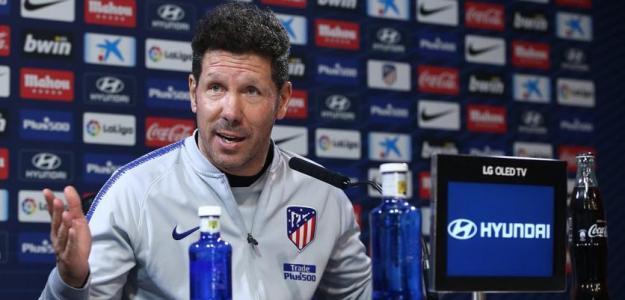 El Atlético apunta a la Premier para cubrir la salida de Lodi