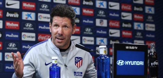 Los tres fichajes top que necesita el Atlético para la próxima temporada