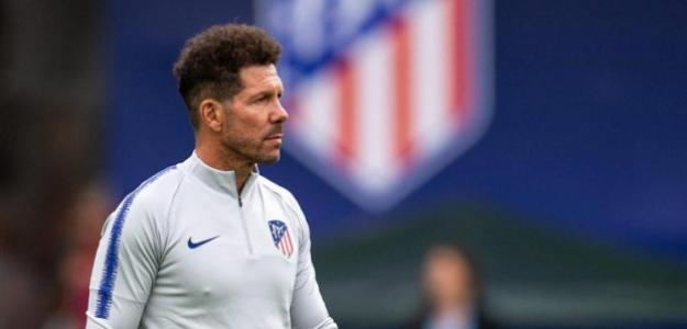 Fichajes Atlético: El delantero que quiere Simeone para la próxima temporada