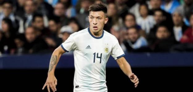 Simeone pedirá a Lisandro Martínez si hay bajas en defensa