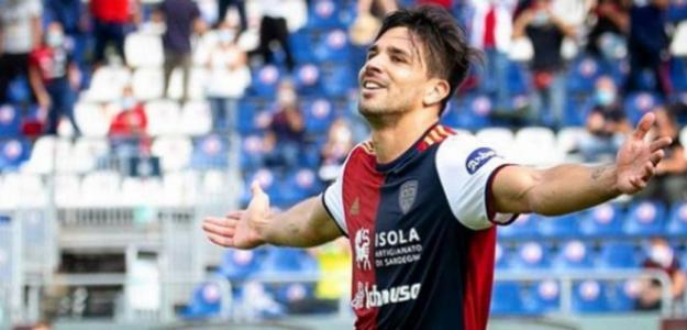 El West Ham piensa en Giovanni Simeone para suplir a Haller