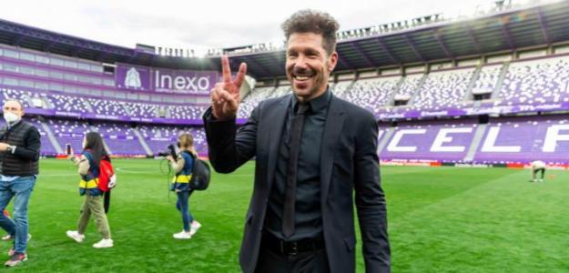La renovación de Simeone, un error para aspirar a la Champions