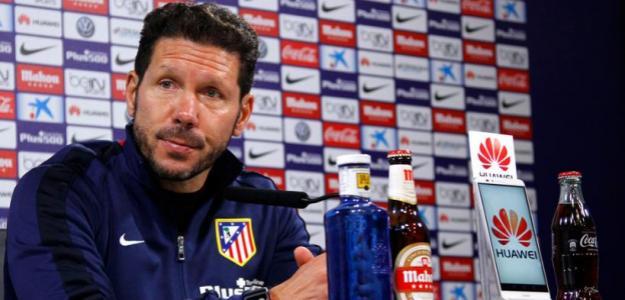 Diego Pablo Simeone (Atlético de Madrid)