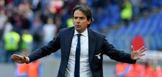 Los dos entrenadores que suenan para suplir a Inzaghi en la Lazio