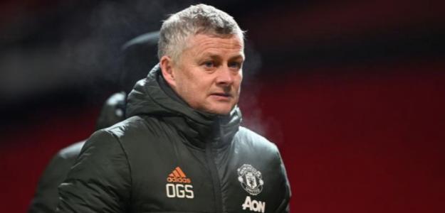 Al Manchester United le sigue faltando un 9