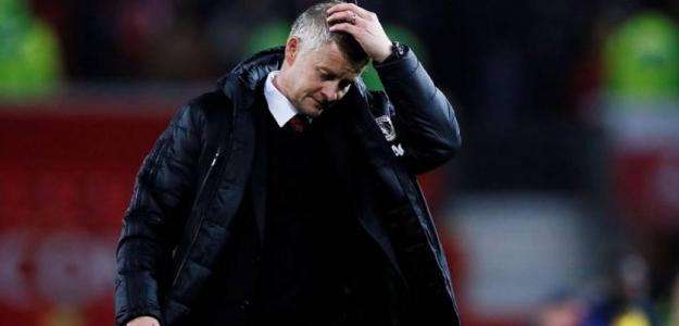 Solskjaer, de momento, puede respirar tranquilo en el United / Skysports.com