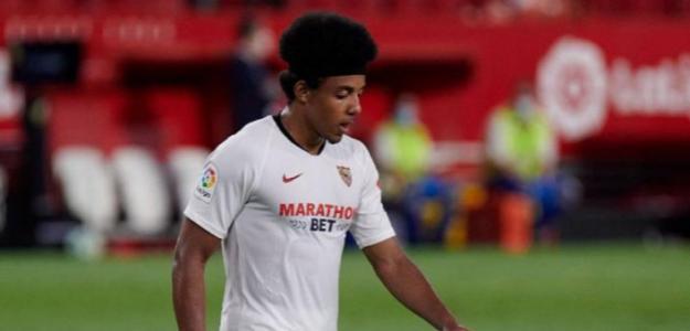 Solskjaer pide al United el fichaje de Koundé / Cadenaser.com
