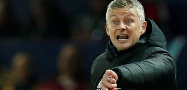 Los 5 descartes del Manchester United para la próxima temporada