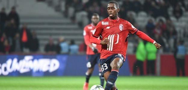 El United encuentra en la Ligue 1 al sustituto de Pogba. Foto: Getty