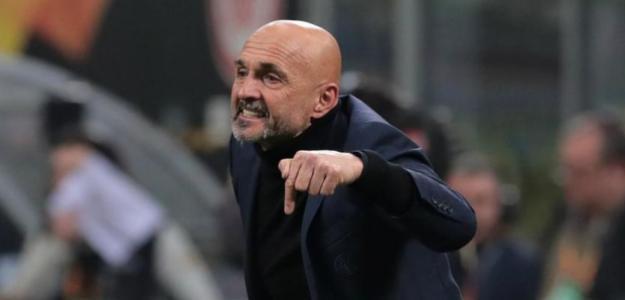La condición de Spaletti para ser el nuevo entrenador del Napoli