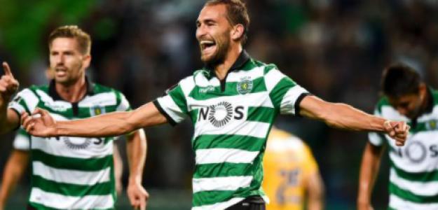 """El espectacular once formado por el Sporting de Portugal por menos de 25M """"Foto: AS"""""""