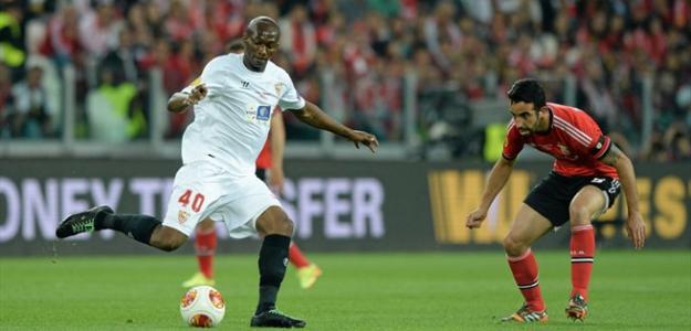 Stéphane M'Bia gusta a Espanyol, Celta y Getafe / Uefa.es