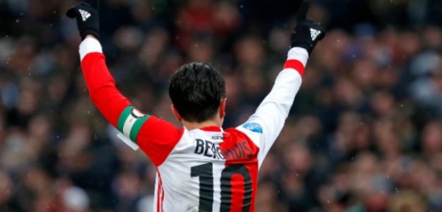 "Una oportunidad terrible: la cláusula de Berghuis que enamora a media Europa ""Foto: Goal.com"""