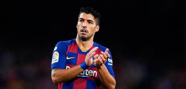 ¿Quién es la mejor opción para reemplazar a Luis Suárez?