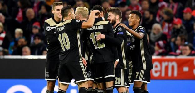 Erik ten Hag renueva con el Ajax de Amsterdam / UEFA