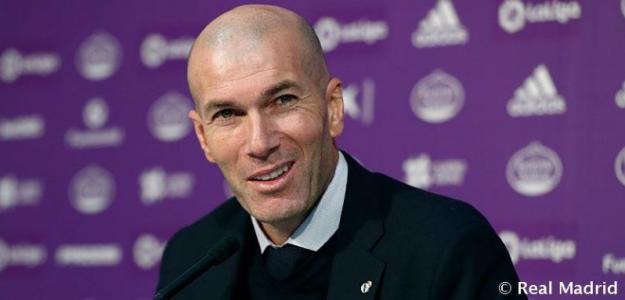 Terremoto en el Real Madrid: Zidane podría marcharse / Realmadrid.com