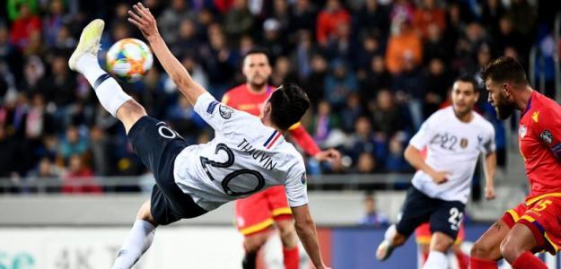 El Valencia CF activa la operación por Florian Thauvin / UEFA
