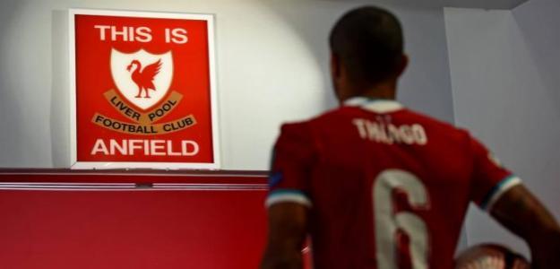 Análisis Táctico   Thiago Alcántara, el perfil que necesitaba el Liverpool   FOTO: LIVERPOOL