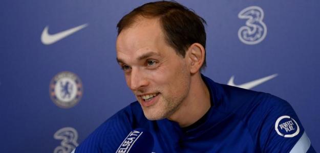 Tuchel quiere a un campeón del Bayern para 'su' Chelsea. Foto: marca.com