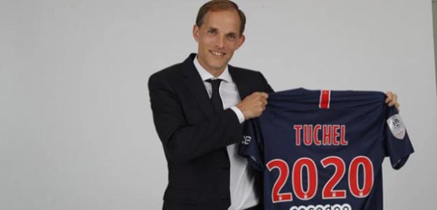 Thomas Tuchel (PSG)