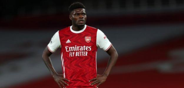 La última bala de Thomas para evitar ser un gran fracaso en el Arsenal