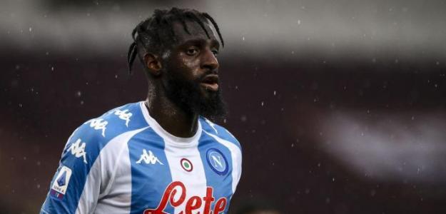 El Inter de Milán fija un nuevo objetivo: Tiemoué Bakayoko