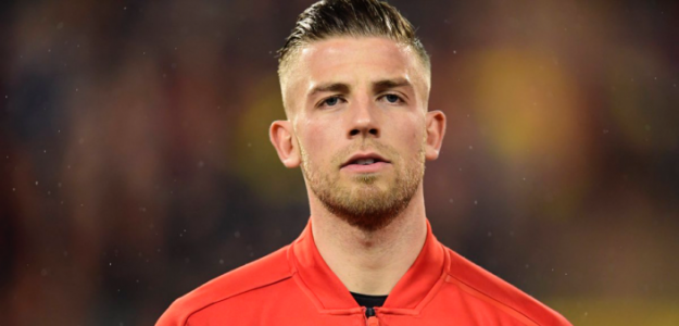 OFICIAL: Toby Alderweireld se va del Tottenham