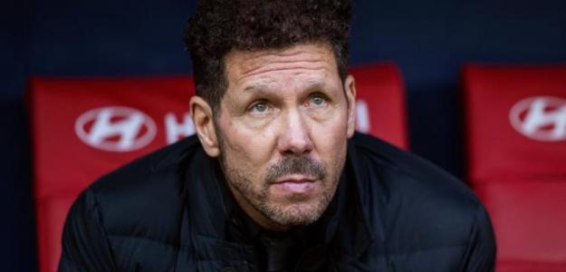 Toda última hora sobre fichajes y rumores del Atlético de Madrid. Foto: Mundo Deportivo