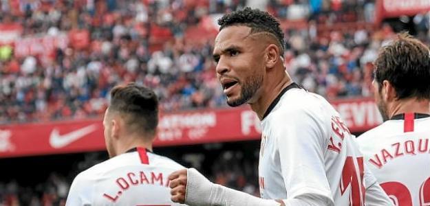 Toda la última hora sobre fichajes y rumores del Sevilla FC. Foto: Estadio Deportivo