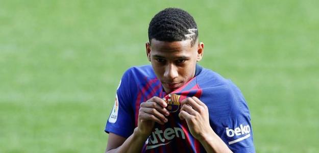 Todibo quiere marcharse del Barcelona / Foxsports.com