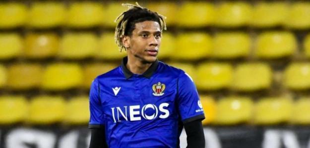 Todibo vuelve a sonreir en su vuelta a la Ligue 1 / Mundodeportivo