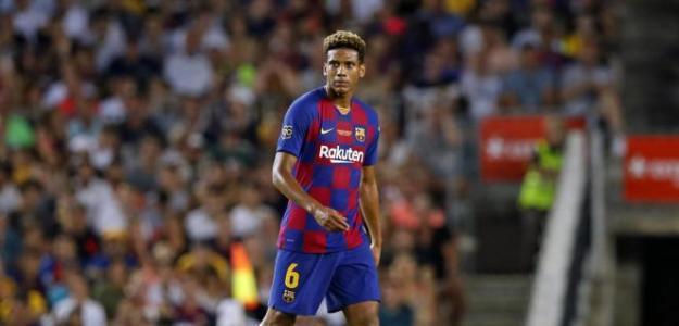 """""""Todibo buscará suerte en Francia./ Foto: FC Barcelona"""""""