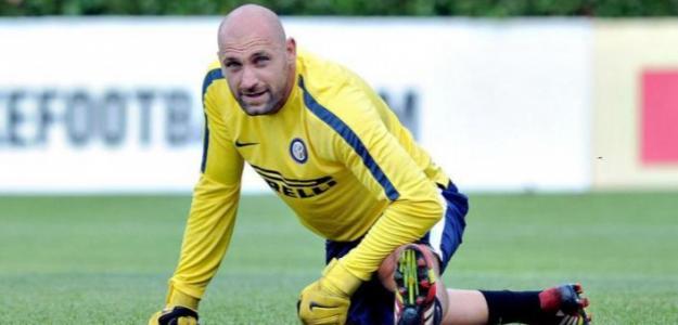 Tommaso Berni, el fichaje del Inter que no ha debutado en seis años