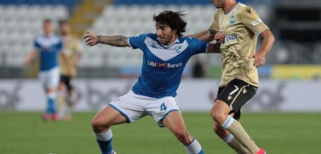 El Inter de Milán llega a un acuerdo con Sandro Tonali | FOTO: BRESCIA