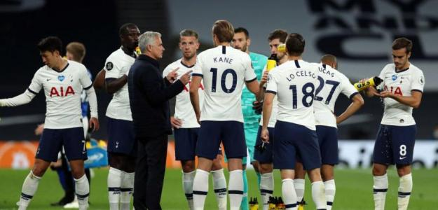 Mourinho quiere desprenderse de uno de sus laterales. Foto: football.london