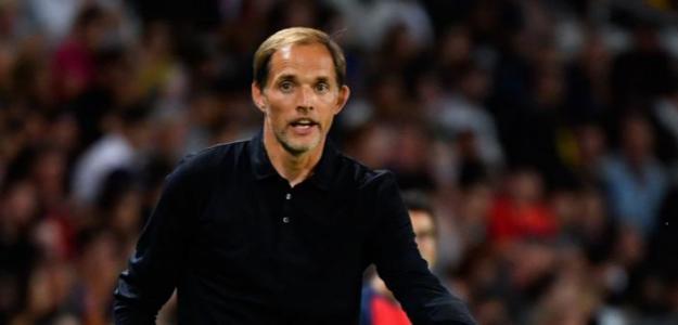 Tuchel quiere pescar en el Bayern de Múnich / Independent.co.uk