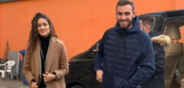"""""""El Hertha ficha a Tousart por 25 millones de euros. Foto: Twitter"""""""